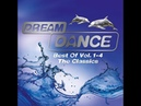 Dream Dance Best Of Vol 1 4 The Classics 100% Vinyl 1992 1996 Mixed By DJ Goro