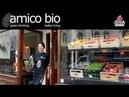Amico Bio - первый итальянский вегетарианский ресторан в Лондоне