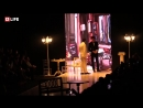 Слава Зайцев на Mercedes-Benz Fashion Week