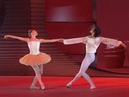 Ксения Захарова и Николай Мальцев Россия. Па-де-де из балета Щелкунчик