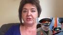 Елена Васильева отвечает на вопросы после обращения к Золотову