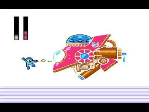 Megaman 2 NES Let`s play 13