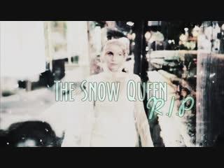 История Снежной Королевы | Однажды в Сказке