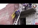 Соревнования Юный спасатель поисково спасательные работы в условиях ЧС техногенного характера