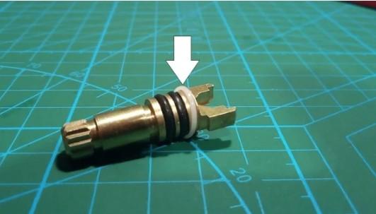 Хитрый совет по ремонту кран-буксы, чтобы кран не подтекал