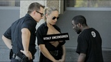 Topless Cop Prank!