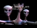 Art Bell's Dark Matter Roger Leir Turkish UFO Videos