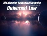 Dj.Sebastian Negoro &amp Dj.Zeitgeist-Universal law(Progressive Mix)