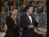 Лев Лещенко и Валентина Толкунова - До свиданья Москва