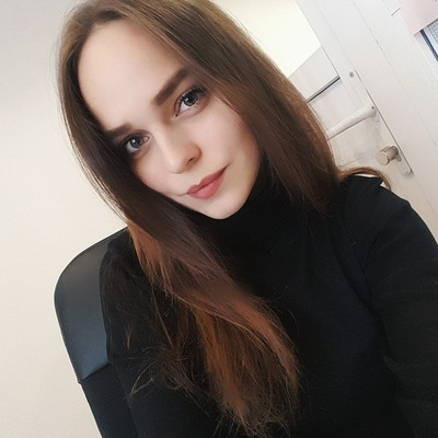 Екатерина Ивановская