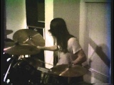 Nirvana live at Krist's mother's house 1988 (Aberdeen Washington) Part 22