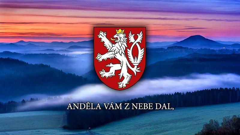 Anthem of Bohemia - Čechy krásné, Čechy mé