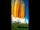Радужные взрывы