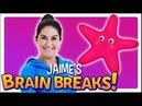 Jaime's Brain Breaks 11 Deep Sea Core Strength
