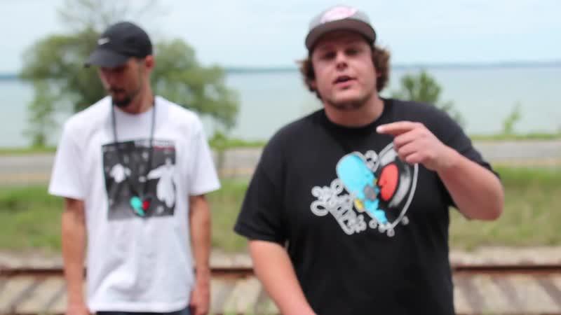 DJ Illogik Featuring Red Pill Open Optiks - Free Will