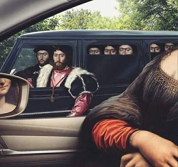 АВТОМОБИЛИ, АВТОМОБИЛИ БУКВАЛЬНО ВСЁ ЗАПОЛОНИЛИ Вы заметили, что если вы во время движения на своем автомобиле случайно (недайбох!!) не пропустите вперёд какой-нибудь крузак или панамеру, то