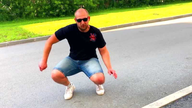 Элджей Коста Лакоста - Метеориты - Танец 2-в-1