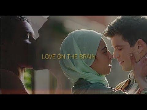 Nadia Guzman Ander Omar Love On The Brain