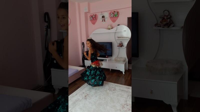 Roman kızı tuğba göcer
