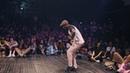 Beatdance Contest 2018 - 1/4 final Battle - Namu vs Tagada - Fabregue vs Gonzy