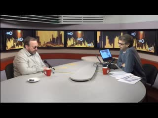Политолог С.Белковский - о М.Жванецком и Алле Пугачёвой