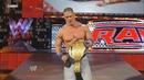 John Cena vs Shawn Michaels Raw Jan 26 2009