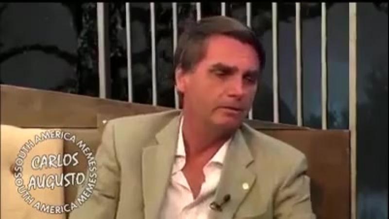 Bolsonaro humilhado por Poderoso Castiga