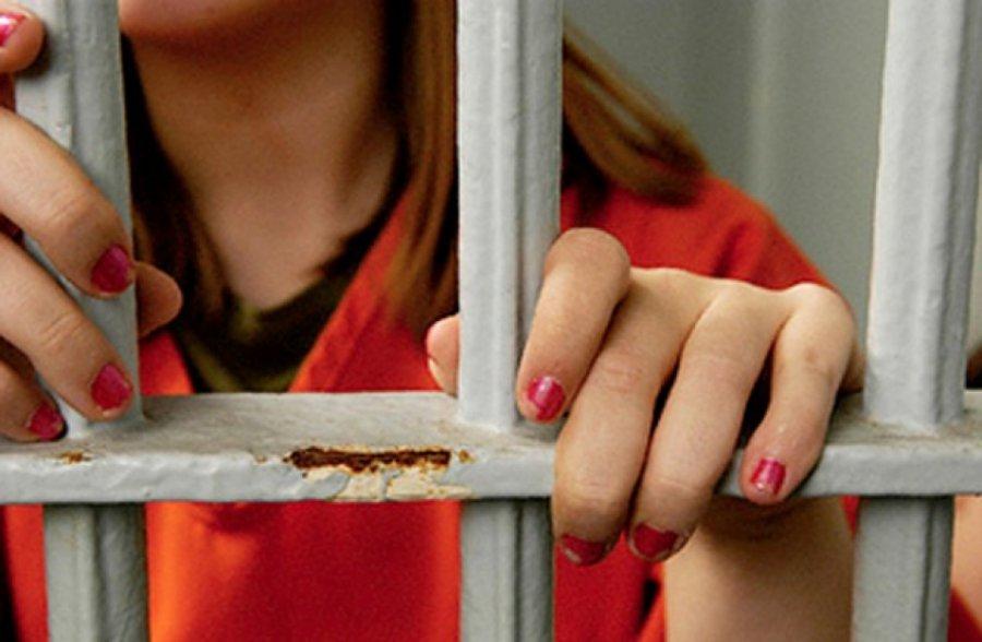 Женщина из Преградной задержана полицейскими за кражу