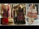 Latest Top Stylish Short kurta Party Wear Short Frocks Shirts Casual Dress For Girls