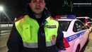 Продолжение дорожных войн сотрудников ГИБДД с потенциалыми убийцами на дорогах