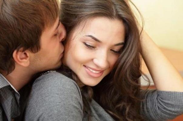С помощью, каких ароматов можно привлечь мужчину