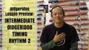 Intermediate Didgeridoo Timing Rhythm 2 - Didgeridoo Lesson Preview