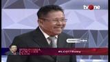 Jelas Sudah ! Prof Mahfud MD Bicara Soal OTT Romahurmuziy Oleh KPK ILC 19 Maret 2019