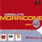 Ennio Morricone альбом Assoluto Morricone Best, Vol. 1