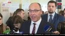 Парубий: законопроект о языке в Украине будет принят в феврале 15.01.19