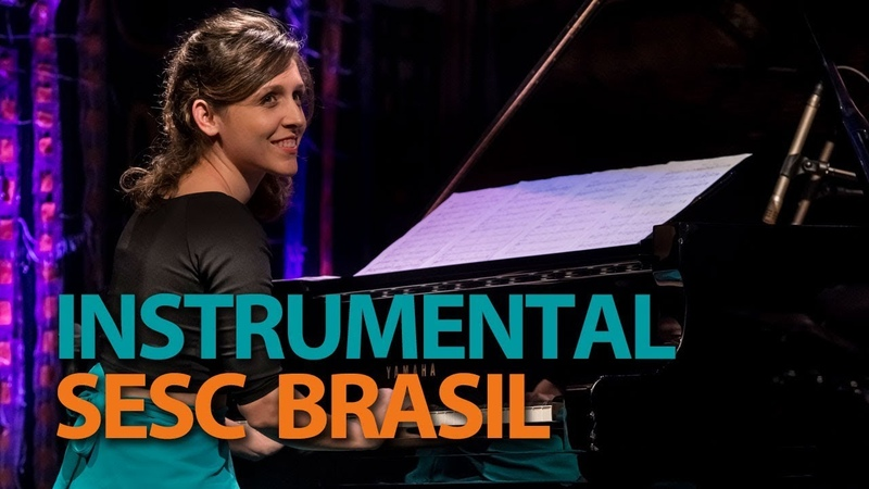 Juliana Rodrigues   Programa Instrumental Sesc Brasil