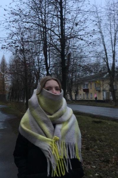 Олеся Мамина