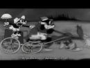 Looney Tunes (Fantasías Animadas CENSORED 11) - Hittin' The Trail For Hallelujah Land (Sub Español)
