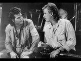 Jeff Healey Interview (1988)