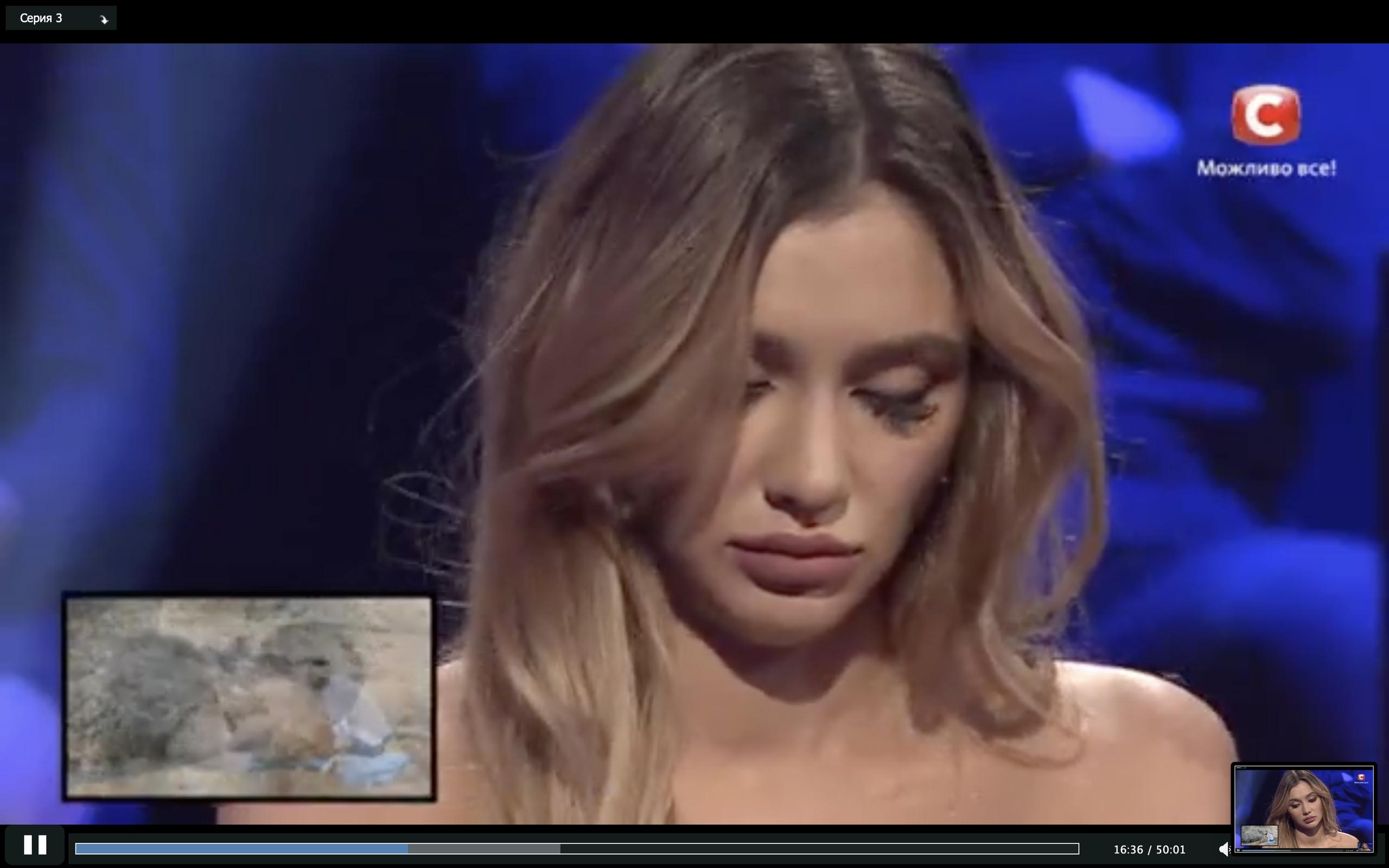 Bachelor Ukraine - Season 9 - Nikita Dobrynin - *Sleuthing Spoilers* - Page 14 TBt0Rp54EKM