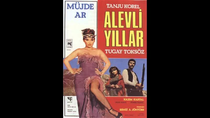Alevli Yıllar - Türk Filmi