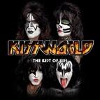 Kiss альбом KISSWORLD - The Best Of KISS