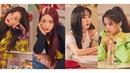 "How Would Seulgi, Chungha, SinB, and Soyeon Sing EXID ""I Love You"""