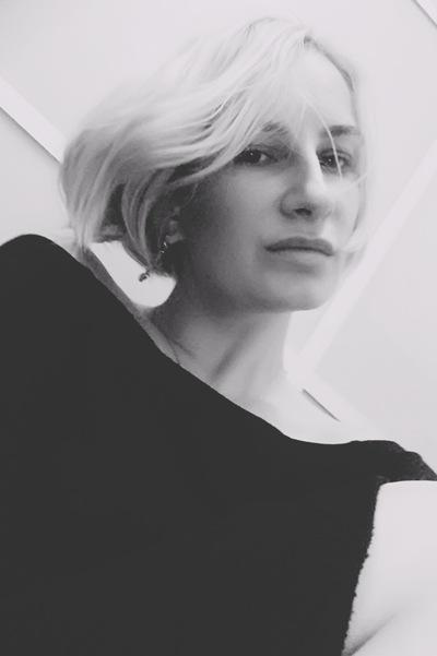 Ирина Журавлёва
