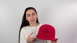 Шляпа, Нелли Красная