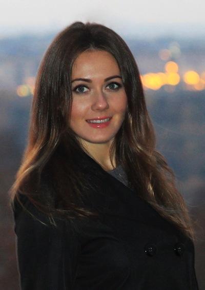 Екатерина Мокрецова