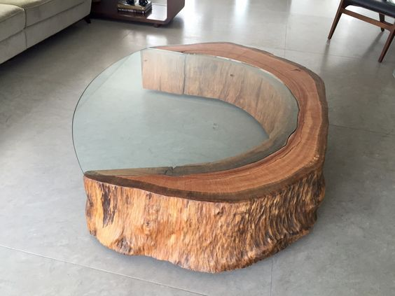 Потрясающие столы
