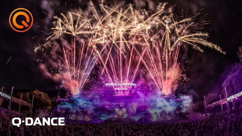 Q-dance Take Over @ World DJ Festival 2019   Official Aftermovie