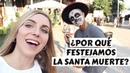 LA SANTA MUERTE EN UCRANIA ¿POR QUÉ SE FESTEJA? ✦ MÉXICO Y UCRANIA