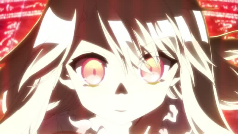 Bakugan Battle Brawlers Kaleid liner Prisma☆Illya[Bleach Edition](1.0)